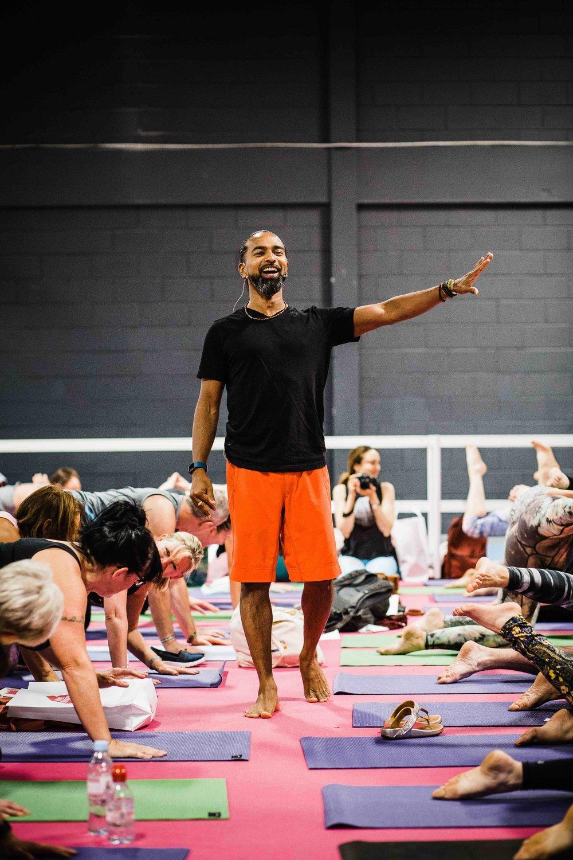 Yoga Trends 2019