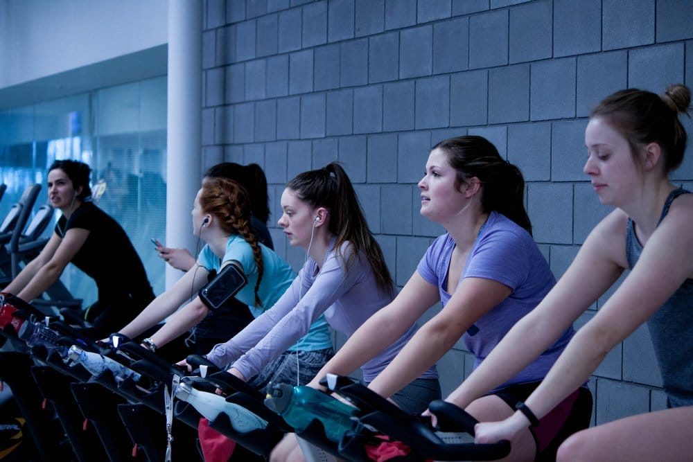 New CEO's People-powered Transformation Reverses Total Fitness Decline In Membership