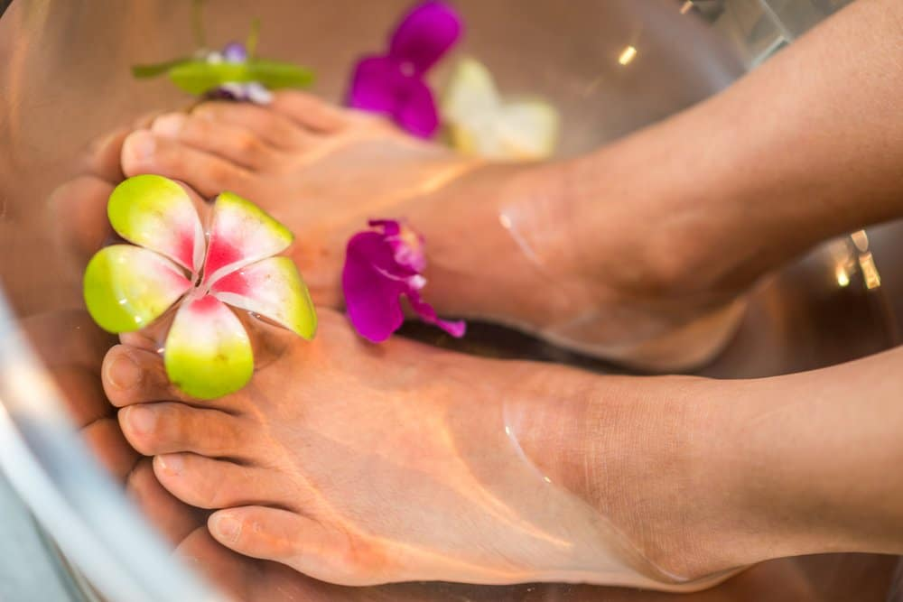 How are your bunions