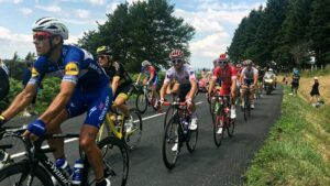 how to get started with Road Cycling