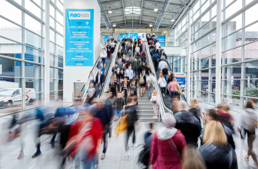 FIBO remains in Cologne and reinvents itself