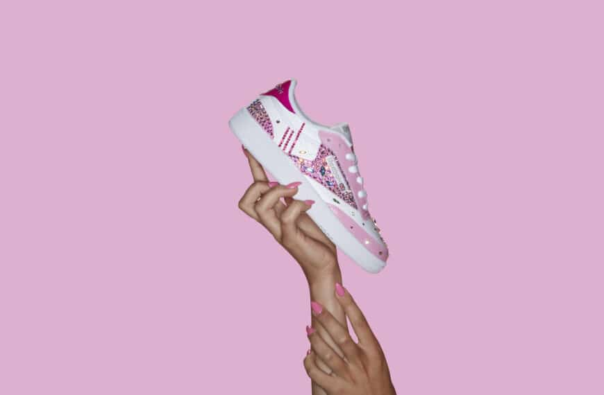 Reebok Drops Limited Edition Club C Through First-of-its-kind Skill Via Amazon And Google Home