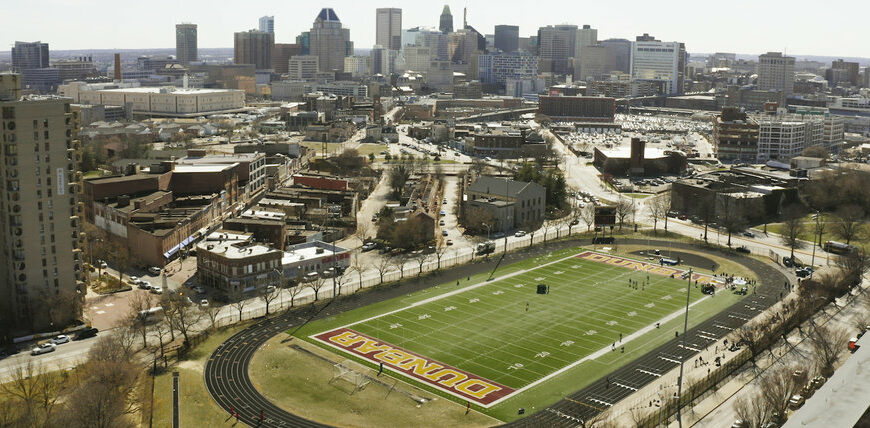 Under Armour Commits to Elevating the Baltimore Student-Athlete Experience with Project Rampart
