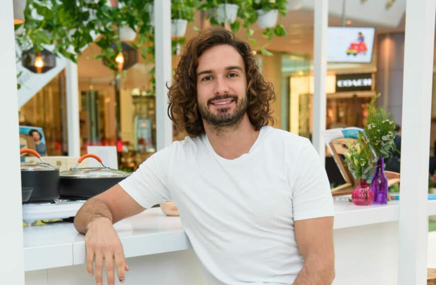 7 Things We've Learned From Joe Wicks' Live Workout PE Sessions As They Finally Came To an End
