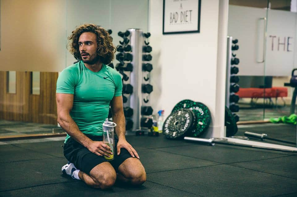 What to Expect on The Joe Wicks' 90-Day Body Plan