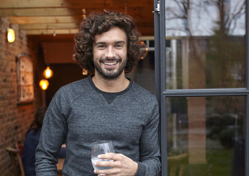 We Stopped Joe Wicks For 2 Minutes To Talk About Life In Lockdown
