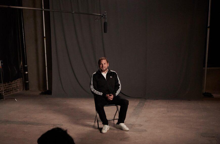 How Jonah Hill is Inspiring Change Through His Debut Adidas Shoe