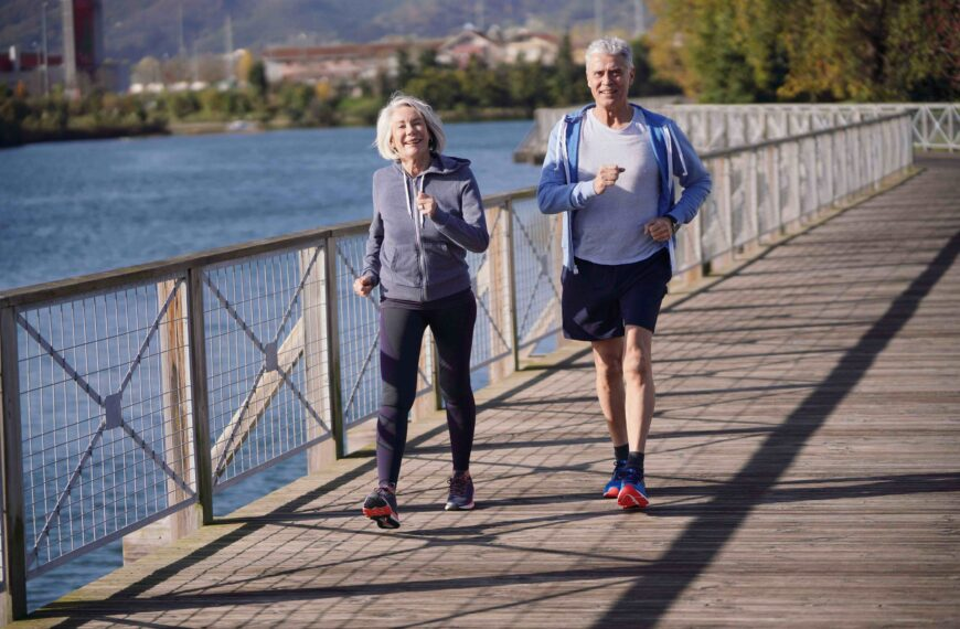 The Secret On How To Live Healthier and Increase Longevity