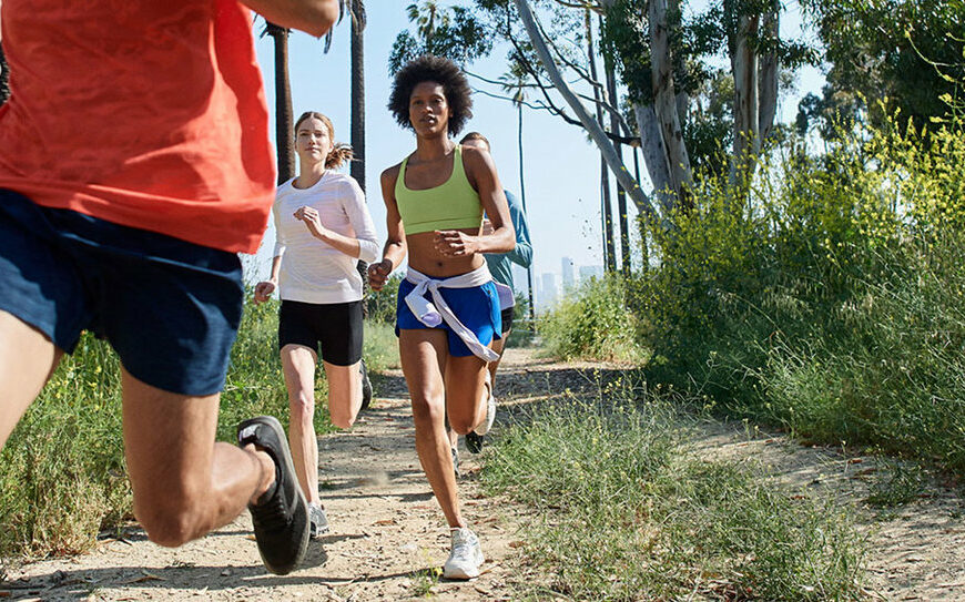 lululemon Takes Steps to Bring the World Together Through Run