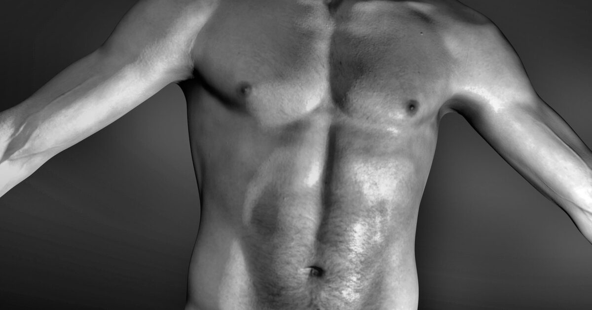 Men With Shirtless Dating Profile Pictures Have 25% Fewer Matches