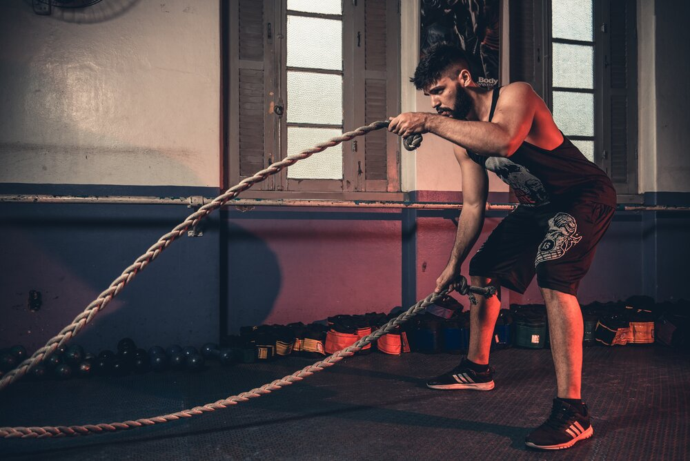 How Are You Looking To Freshen Up Your Training Regime