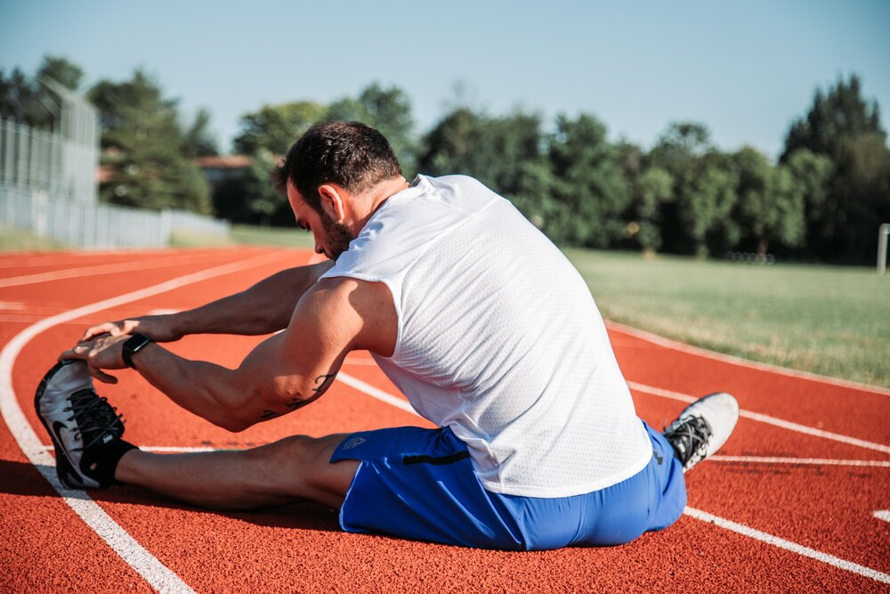 How To Prevent Injuries When You're Exercising At Home