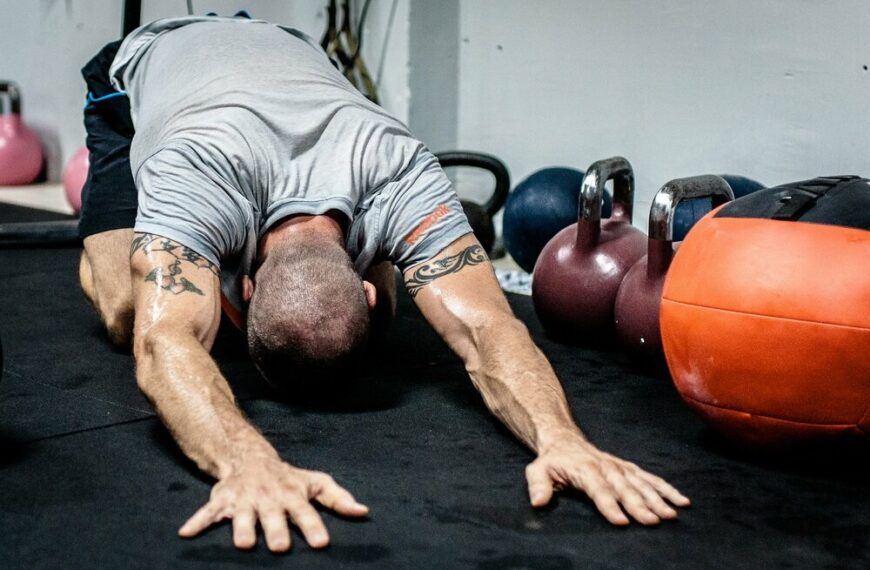 6 Fitness Resolutions Worth Keeping
