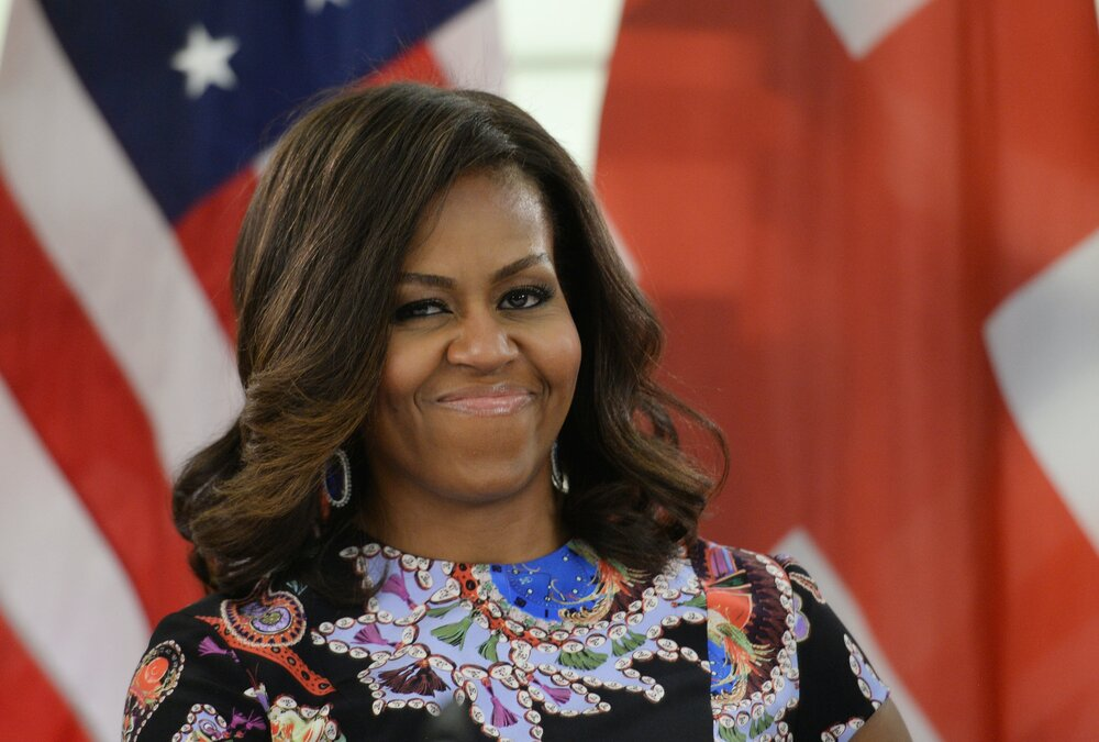 We Try The New Fitness Class Michelle Obama Loves