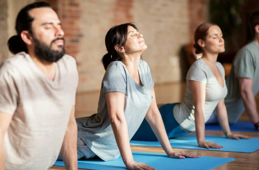 Peak physical age is getting older, says leading physiologist