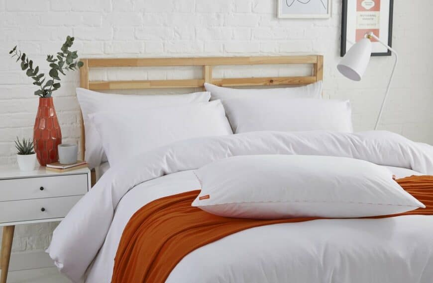 Future Gazers Predict Pillows Will Become Indispensable Health Tool Within 20 Years