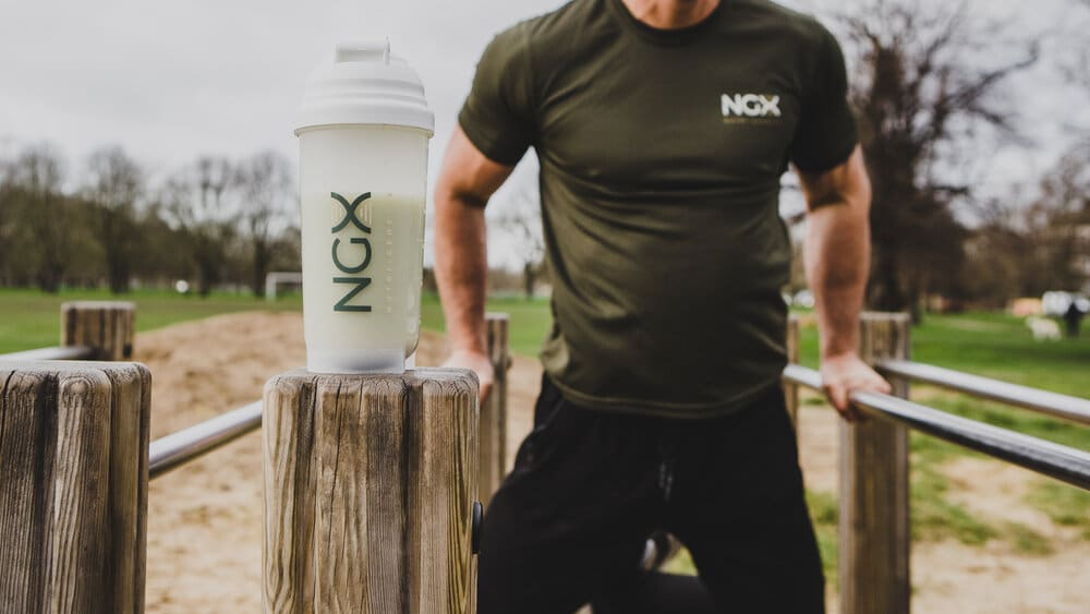 Nutri-Genetix Genetically Personalised Meal Replacement That Really Works