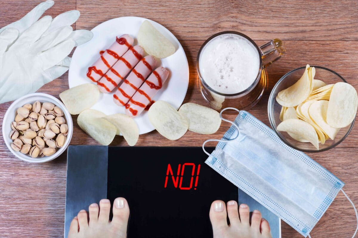 Dr Michael Mosley On The Dangers Of The Second Wave For Those Who Are Overweight
