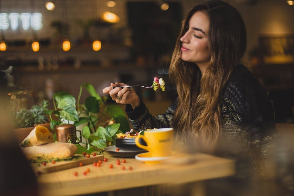 Is Snacking Wreaking Havoc With Your Blood Sugar And Weight?