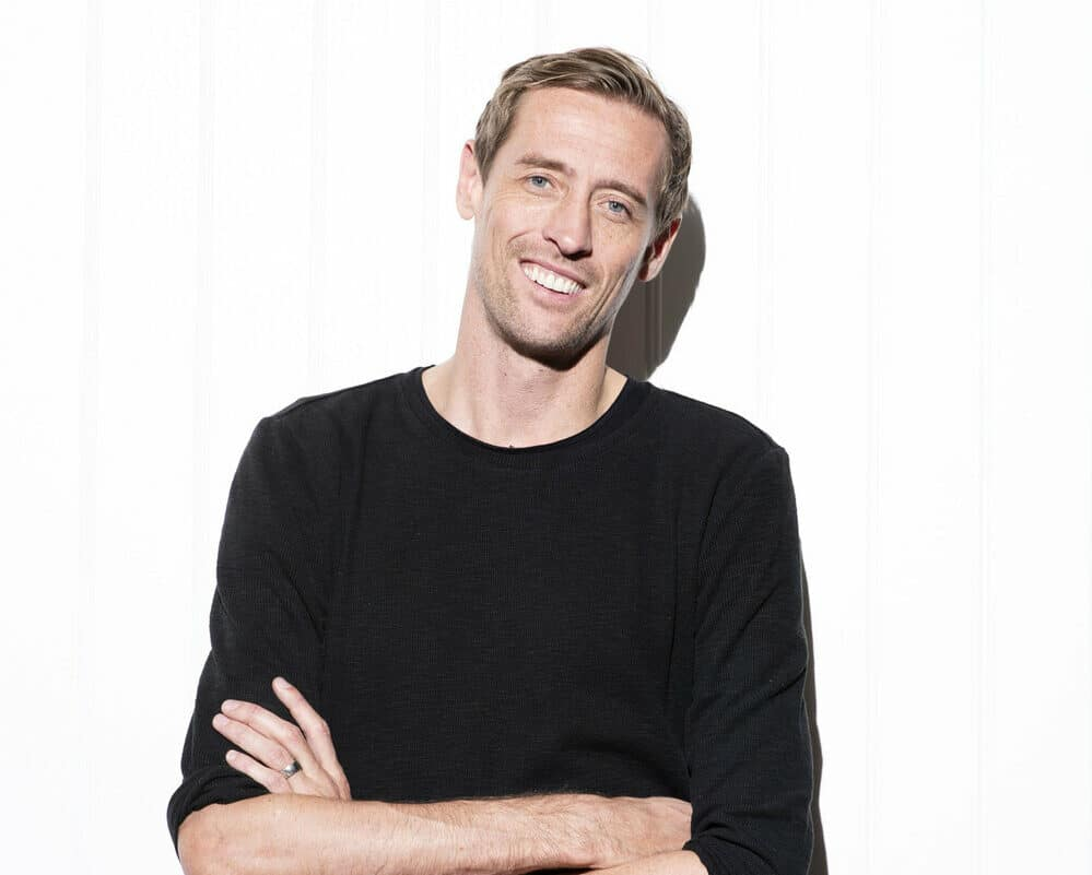 That Peter Crouch Podcast Returning for Series Four