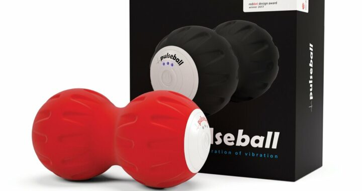Tried and Tested The Pulseball Vibrating Massage Ball