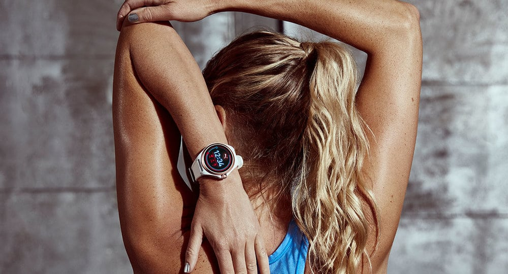 Puma Unveils First-Ever Smartwatch For Lifestyle Enthusiasts