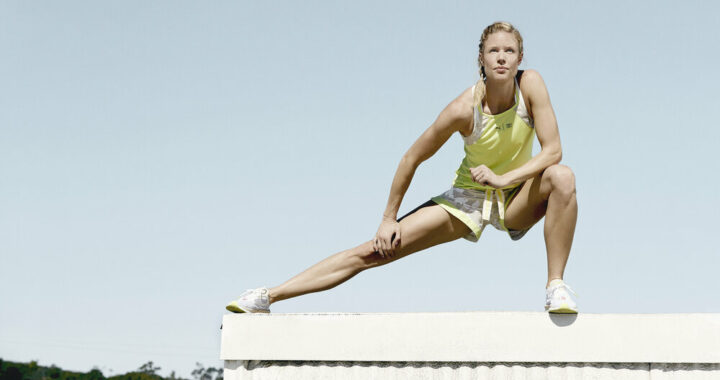 Commemorate Earth Day With Puma and First Mile