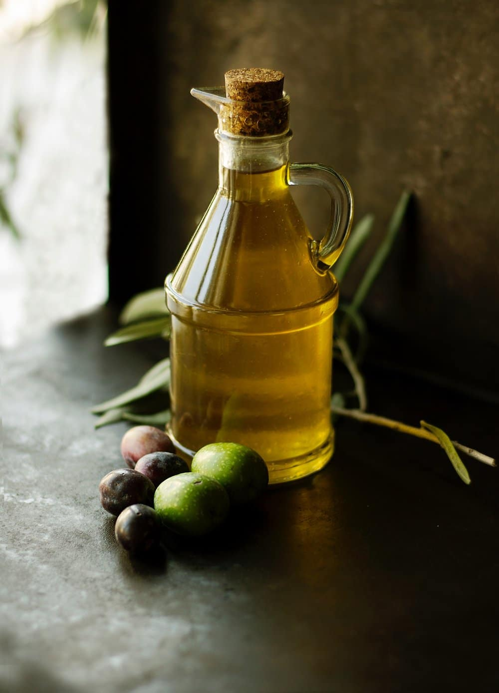 Olive Oils Provide Extra Health to the Diet of Athletes