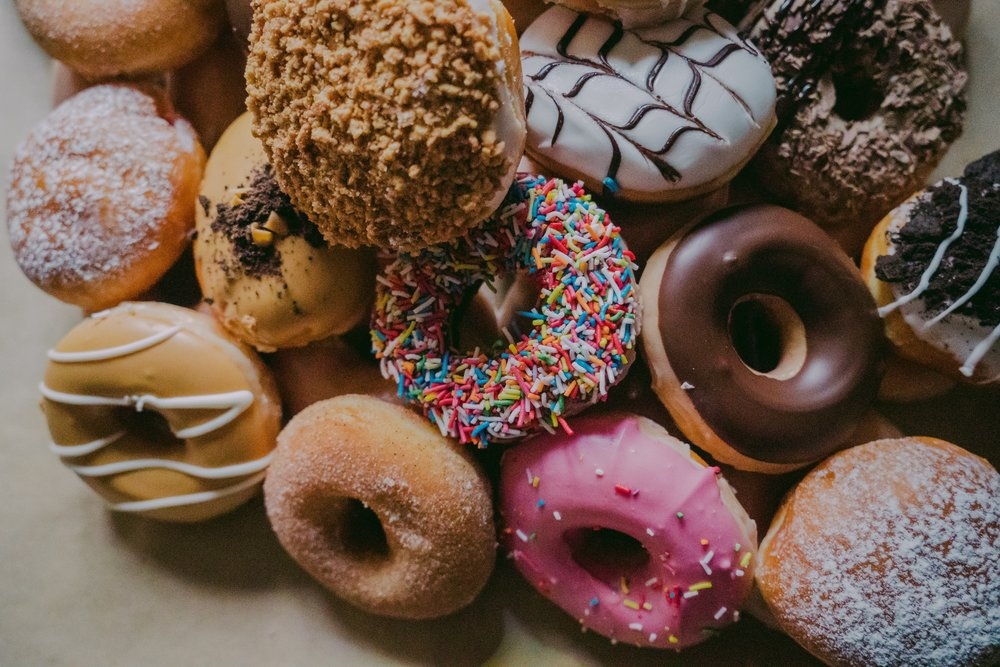 Have A Sweet Tooth? Find Some Healthy Alternative Choices Here