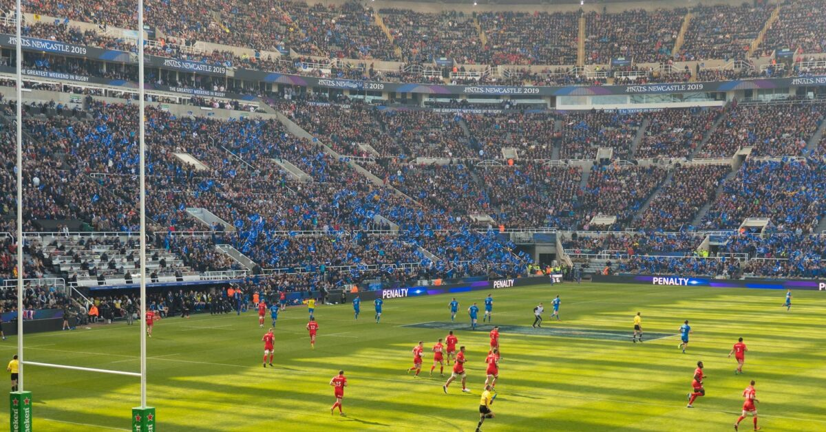 International Rugby Set To Resume In October