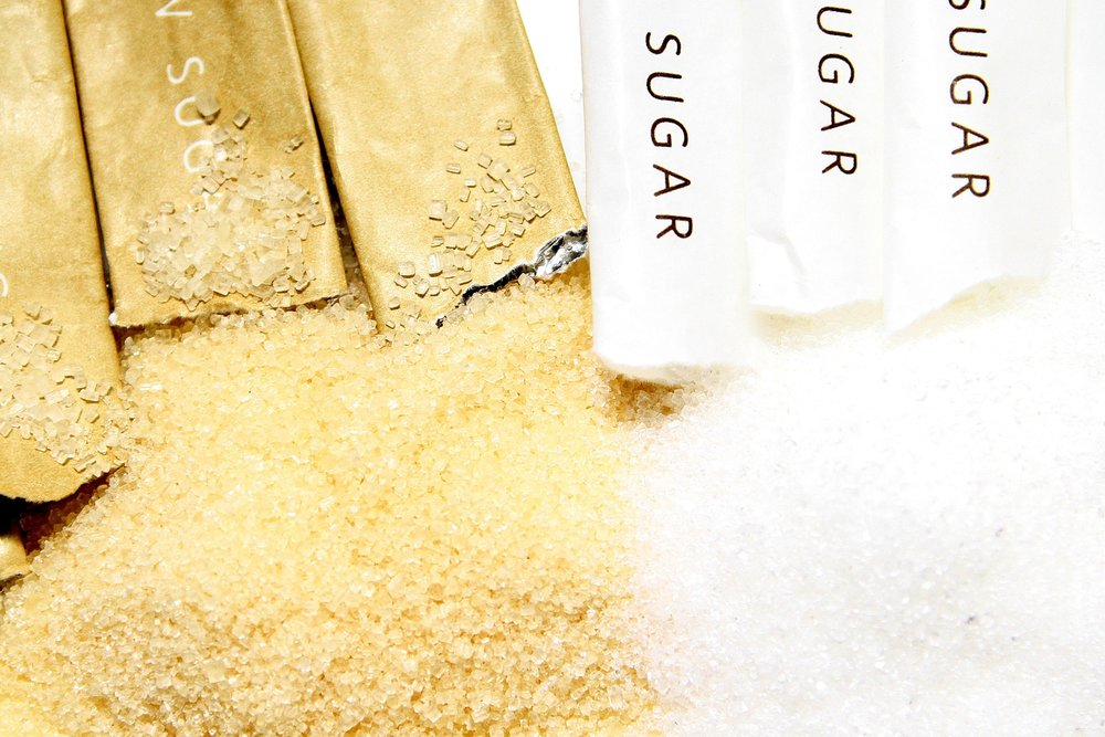 Low And No Calorie SWEETENERS Help With Sugar Reduction Success