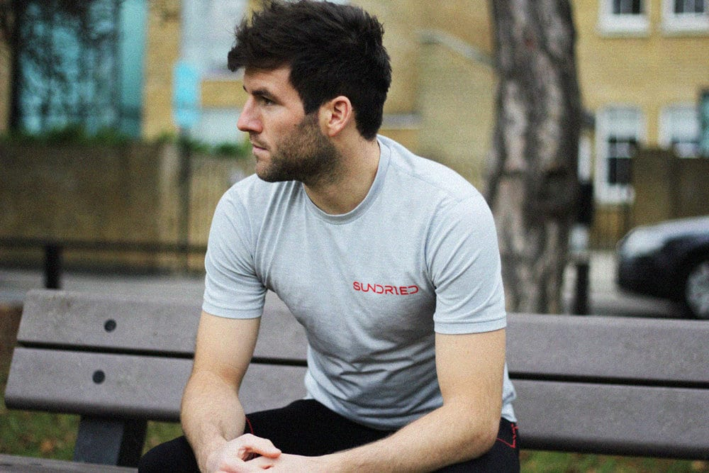 Sundried Are Leading The Industry With Innovative Eco Charge Activewear