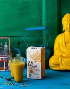 tea2Bindia