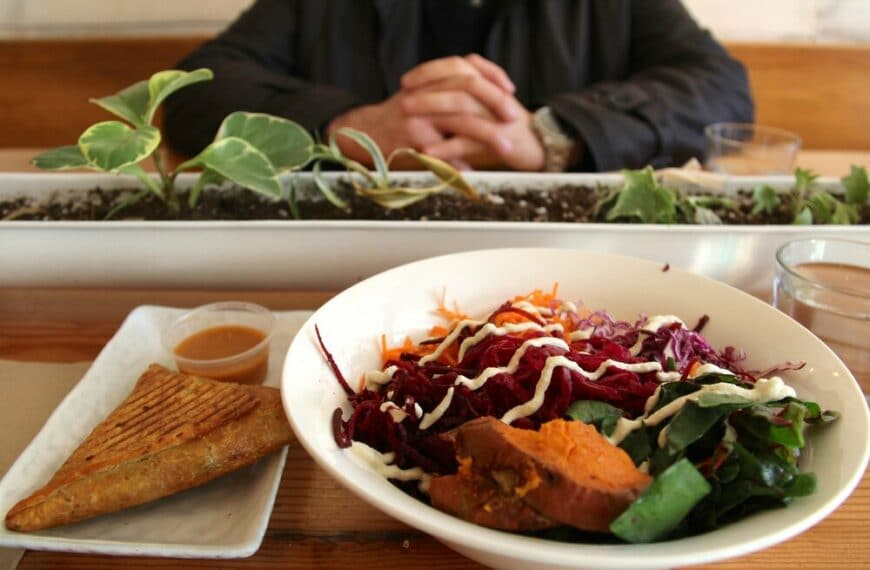 Are These The Most Photogenic Vegan Eateries Around The World