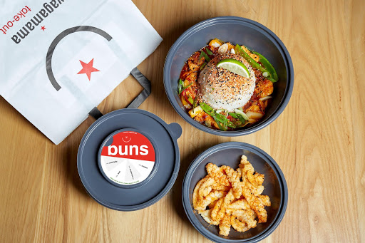 Wagamama Continues Its Anti Plastic Drive With 'Fade To Grey' Initiative
