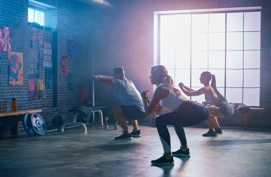 What is a Squat Progression and Why You Should Include Them In Your Workout Routine