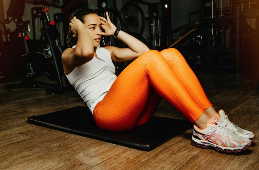 Brits Plan To Keep Up With Their New Fitness Routines As Restrictions Are Eased