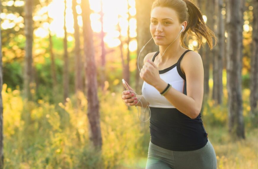 Knowing When Your Workout Will Do More Harm Than Good