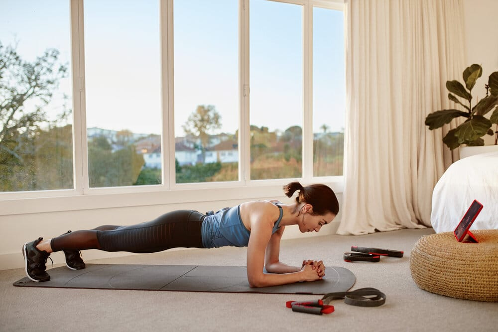 Women Are Driving 'Fitness 2.0'