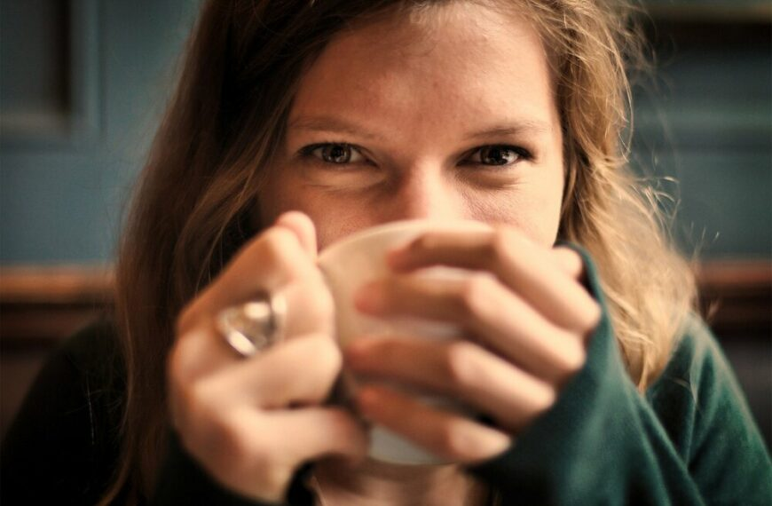 Could Coffee Be The Key To Tackling Obesity