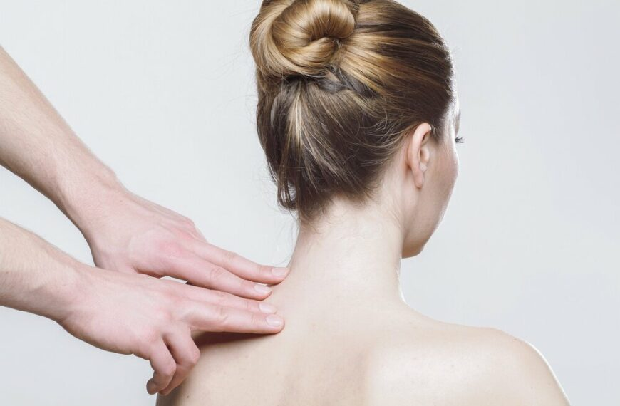 Dr Dawn Harper & Sammy Margo Advice On How To Beat BACK PAIN