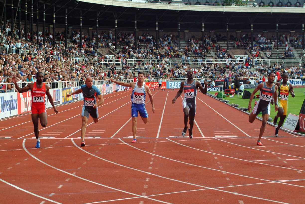 WORLD ATHLETICS AMENDS RULES GOVERNING SHOE TECHNOLOGY