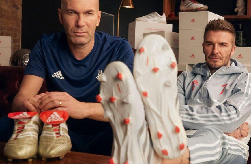 Adidas Celebrates 25 Years Of The Predator