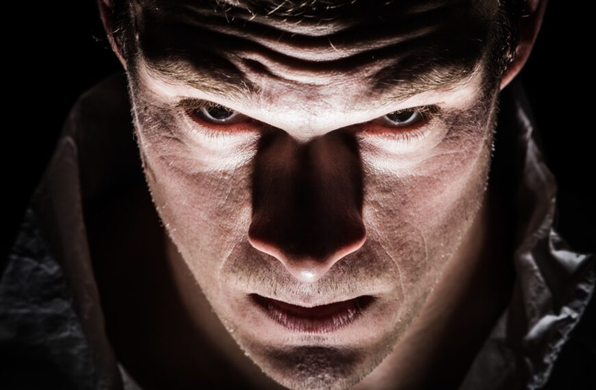 Attracted To TV Psychopaths? Don't Worry You're Not Alone!
