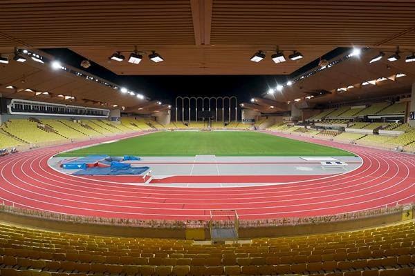 Atmosphere Technology Monaco Diamond League