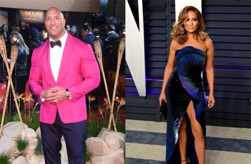 6 Celebrities With Insane Workout Regimes