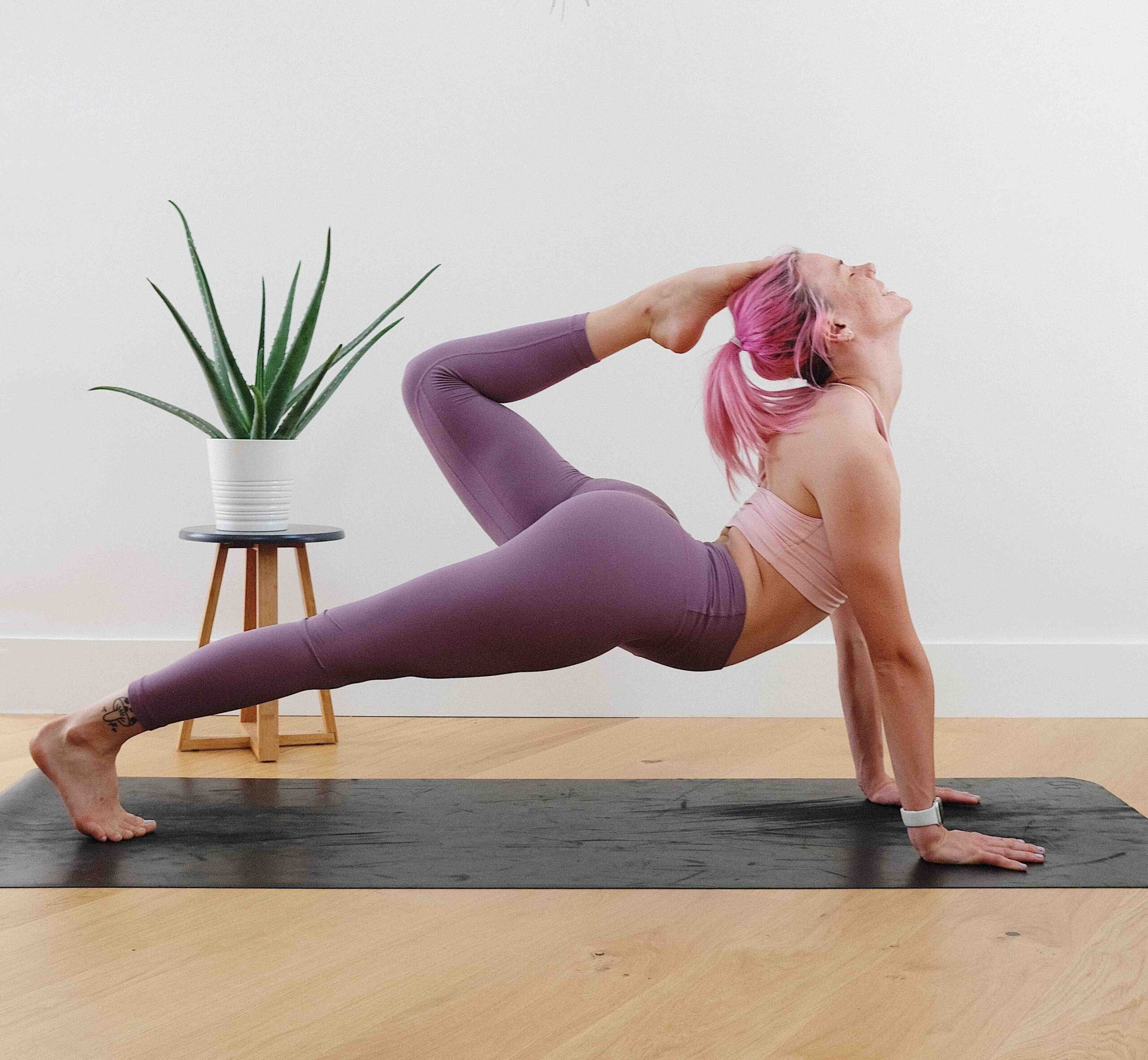 Could Your Lockdown Fitness Routine Have Damaged Your Pelvic Floor