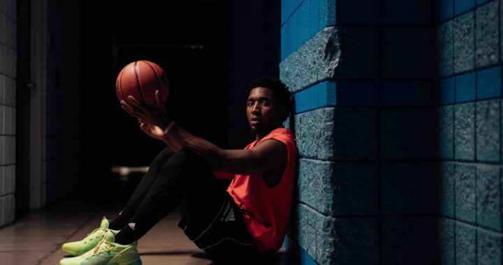 Donovan Mitchell Driving Positive Change Beyond The Court