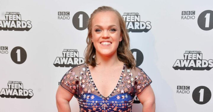 Ellie Simmonds Tells Us How Lockdown Helped Her To Rediscover Her Love For Swimming