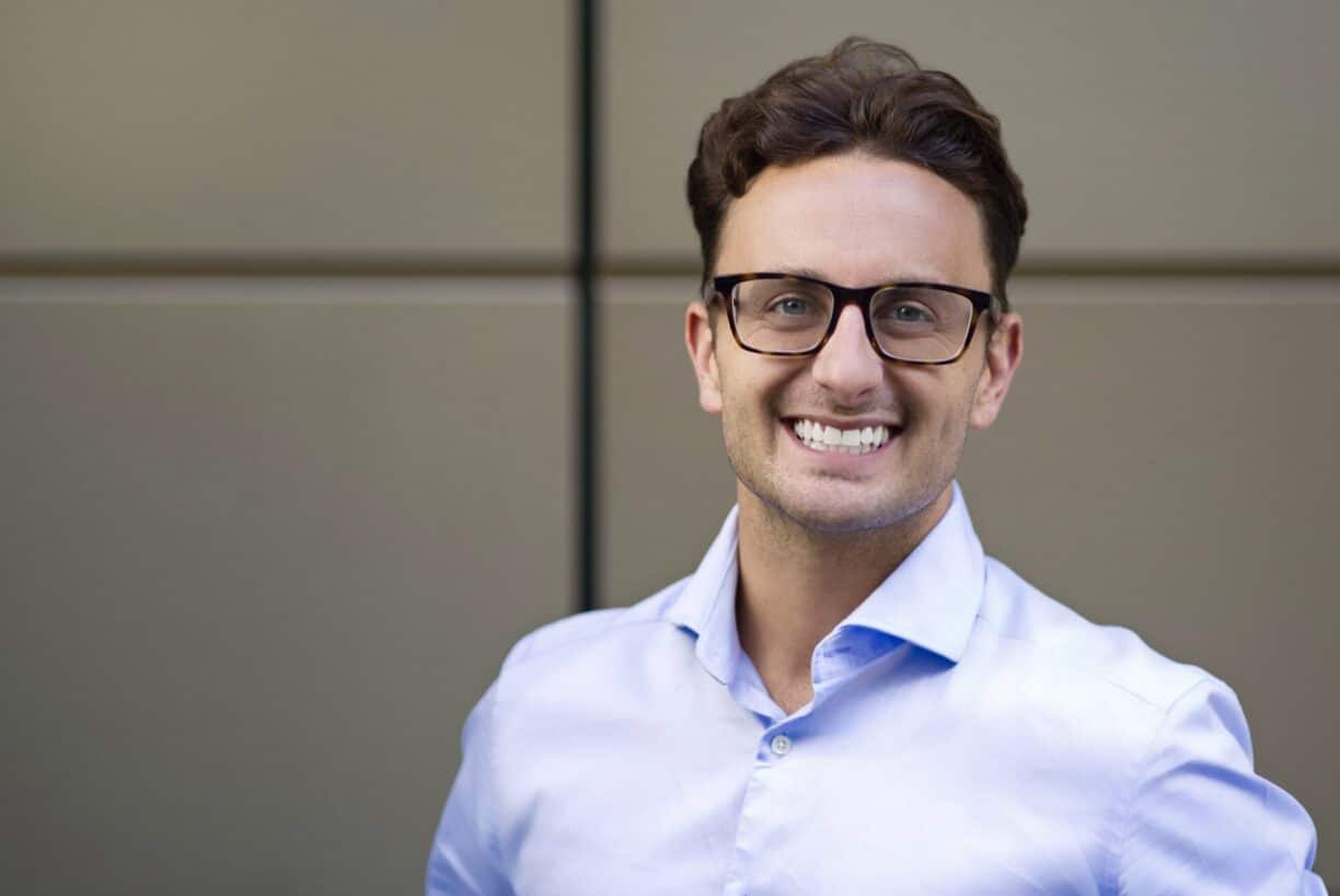 Johny Pach On How To Have The Perfect Entrepreneurial Mindset